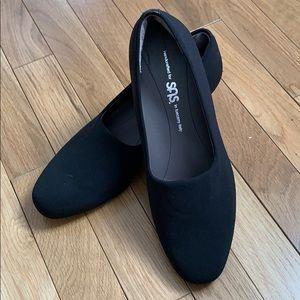 c53424d655b0 SAS 1 inch heeled shoe